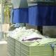 uhf rfid UCODE 8 cloth washing tag