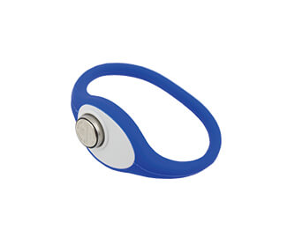 ibutton tm1990 read only with silicone wristband